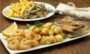 pescaito-frito